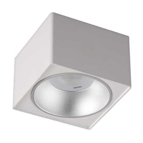 Luxera 18086 - LED přisazené stropní svítidlo INNEZ 1xLED DISK/11,6W/230V