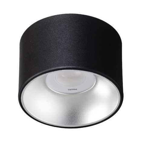 Luxera 18087 - LED přisazené stropní svítidlo INNEZ 1xLED DISK/11,6W/230V