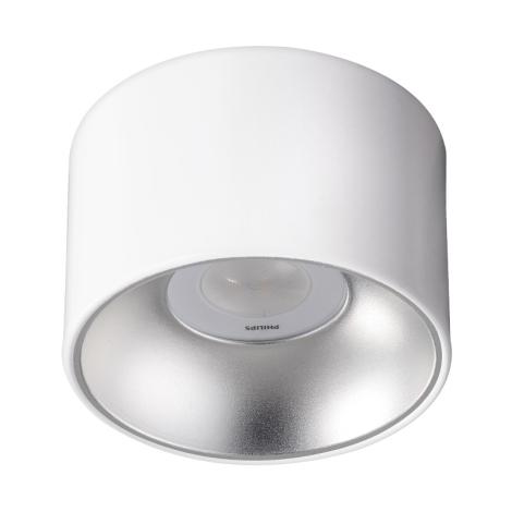 Luxera 18088 - LED přisazené stropní svítidlo INNEZ 1xLED DISK/11,6W/230V