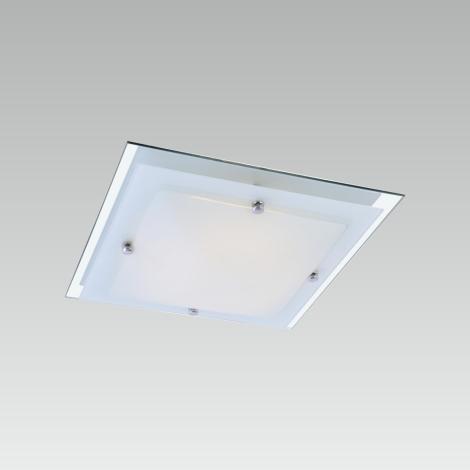 LUXERA 31026 - Stropní svítidlo PUEBLO 2xE27/60W