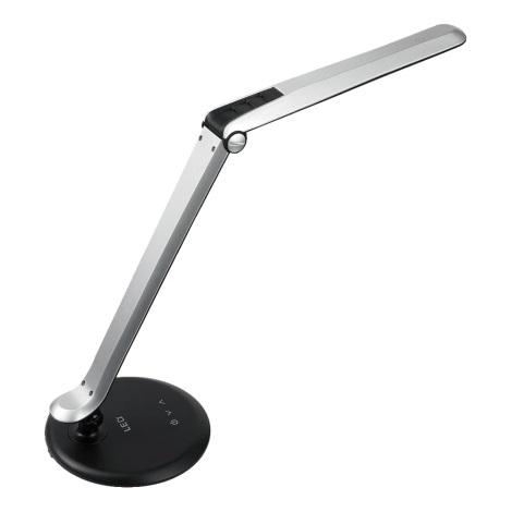 LUXERA 31203 - LED Stmívatelná stolní lampa PIVOT 21xLED/8W