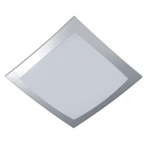 Luxera 32310 - Přisazené svítidlo TITANIUM 2xG5/22W+44W/230V