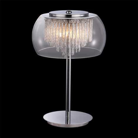 Luxera 33105 - MEDUSA stolní lampa 3xG9/33W/230V