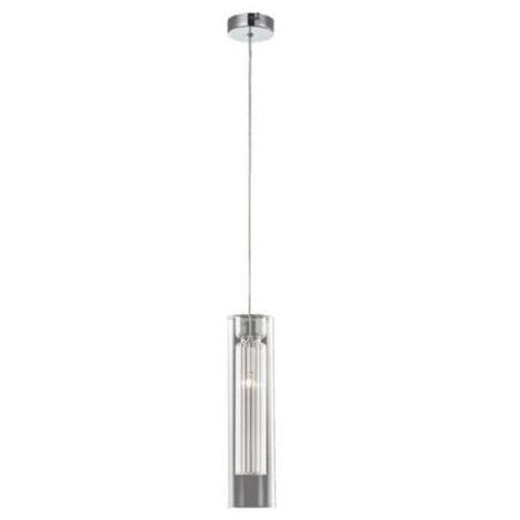 Luxera 33506 - Závěsné stropní svítidlo MARABIS G4/20W/230V