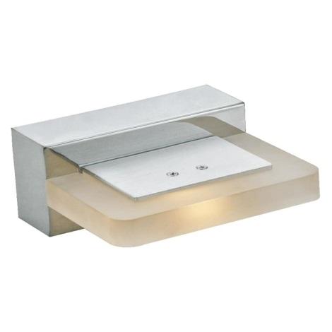 LUXERA 34026 - LED Nástěnné svítidlo ZODIAK 1xLED/5W