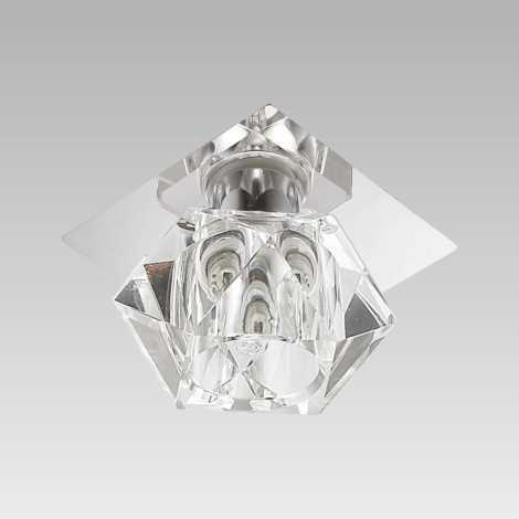 LUXERA 34041 - LED Stropní svítidlo ZENITH 1xLED/5W