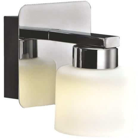 LUXERA 34043 - LED Nástěnné svítidlo ELICA 1xLED/5W