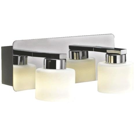 LUXERA 34044 - LED Nástěnné svítidlo ELICA 2xLED/5W