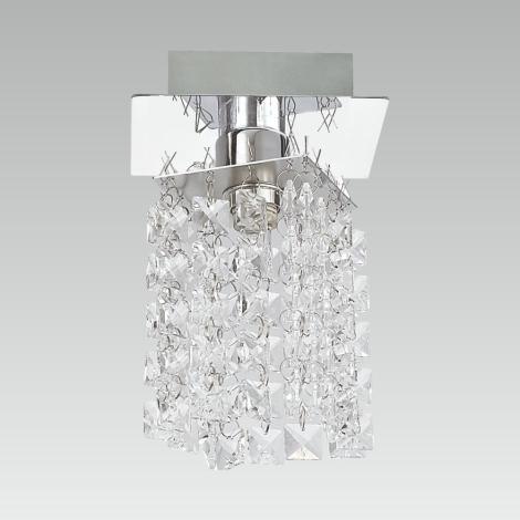 LUXERA 34045 - Stropní svítidlo ZAND 1xG9/40W