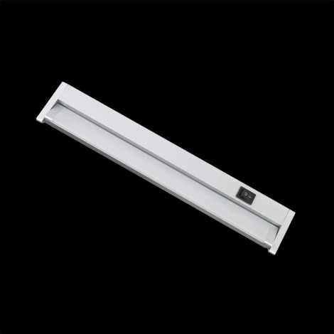 LUXERA 38022 - LED Stropní nástěnné svítidlo ALBALED 1xLED/6,5W