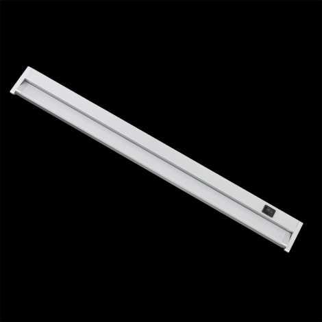 LUXERA 38023 - LED Stropní nástěnné svítidlo ALBALED 1xLED/10,5W