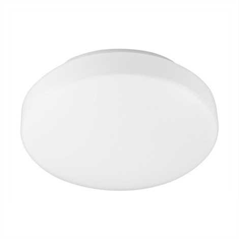 Luxera 38206 - LED koupelnové stropní svítidlo SOLE LED/15W/230V