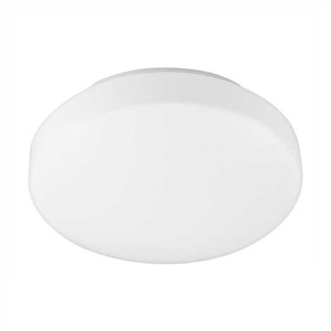 Luxera 38206 - LED koupelnové stropní svítidlo SOLE LED/25W/230V