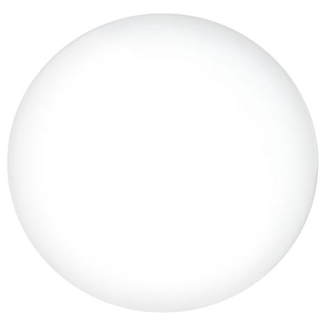 Luxera 38209 - LED stropní svítidlo MONET LED SMD/48W/230V