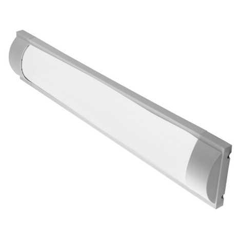 Luxera 38211 - LED zářivkové svítidlo XELO 256xLED SMD/36W/230V