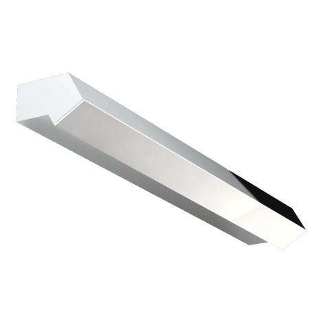 Luxera 41103 - Nástěnné koupelnové svítidlo ERRAY 1xT5/14W/230V