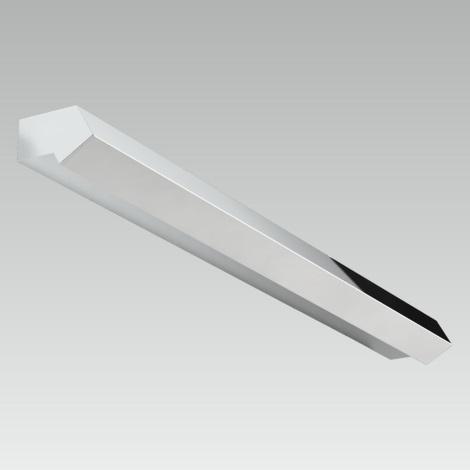 Luxera 41104 - Nástěnné koupelnové svítidlo ERRAY 1xT5/21W/230V