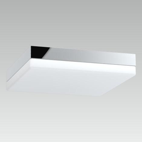 Luxera 41107 - Koupelnové stropní svítidlo ENZO 2D TUBE/28W/230V