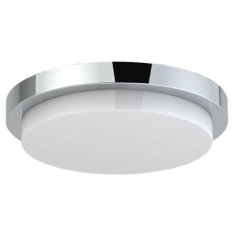Luxera 41108 - Koupelnové stropní svítidlo NIOBE 1x2D/21W/230V