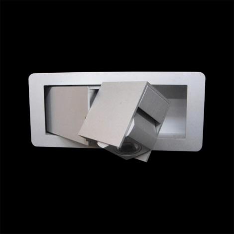 LUXERA 41112 - LED Nástěnné svítidlo DREAM CREE LED/3W