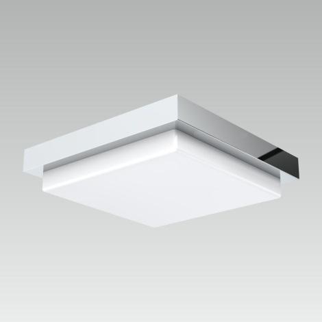 Luxera 41118 - Koupelnové stropní svítidlo FARAD 1x2D TUBE/28W/230V