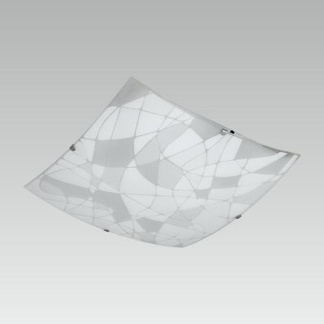 LUXERA 45114 - Nástěnné stropní svítidlo FERRATA 3xE27/60W