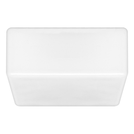 Luxera 45122 - Koupelnové svítidlo BLANK 1xE27/40W/230V