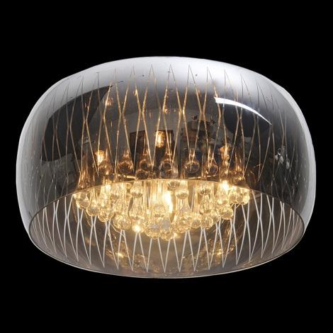 Luxera 46116 - Stropní svítidlo NEFRIT 5xG9/33W/230V