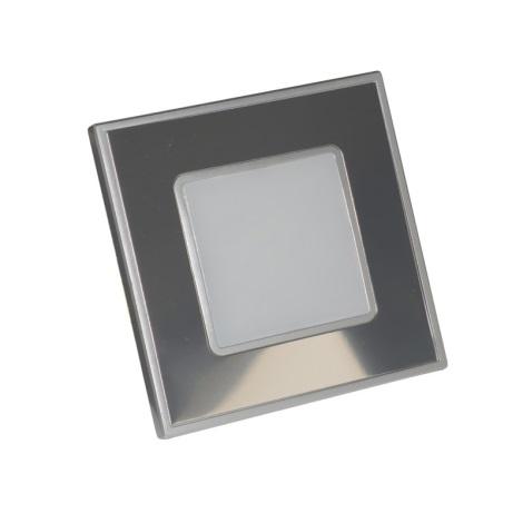 Luxera 48304 - LED Nástěnné schodišťové svítidlo 16xLED/1W/230V