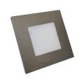 Luxera 48305 - LED orientační svítidlo STEP LIGHT 16xLED/1W/230V