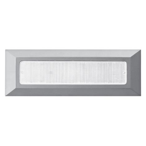 Luxera 48310 - LED venkovní osvětlení RADIX 44xLED SMD/4W/230V