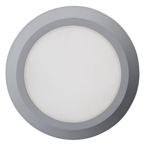Luxera 48316 - LED venkovní osvětlení RADIX 40xLED SMD/3W/230V