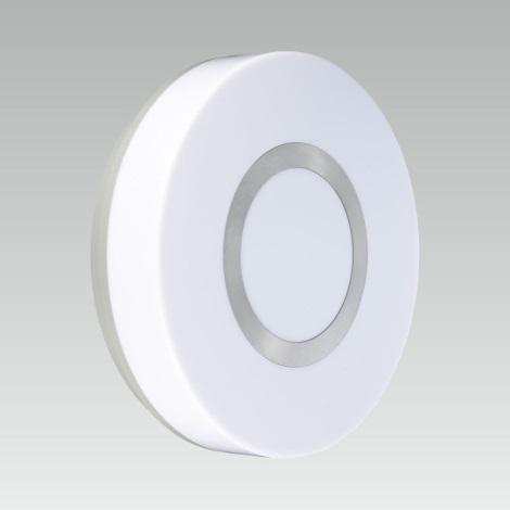 LUXERA 61032 - Venkovní nástěnné svítidlo DEVRON 2XE27/11W/230V IP44