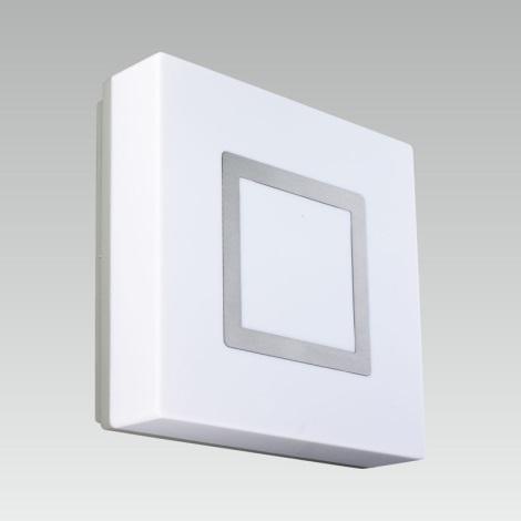 LUXERA 61033 - Venkovní nástěnné svítidlo DEVRON 2XE27/11W/230V