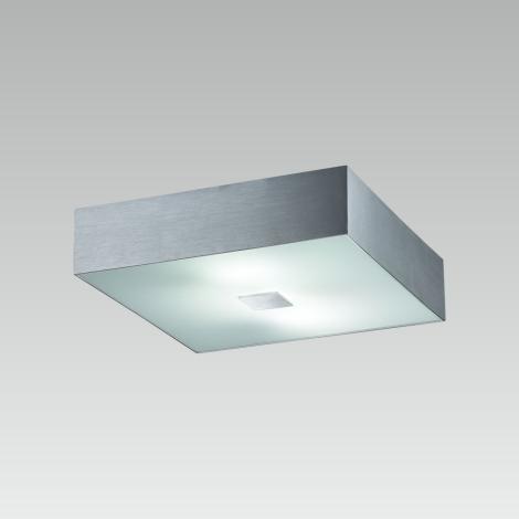 LUXERA 62016 - Nástěnné stropní svítidlo PANDORA 3xE27/40W