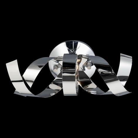 Luxera 64347 - Nástěnné svítidlo RIBBON 1xG9/33W/230V