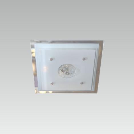 LUXERA 65113 - Nástěnné svítidlo IKAROS DIAMOND 1xE27/60W