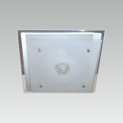 LUXERA 65114 - Nástěnné svítidlo IKAROS DIAMOND 2xE27/60W