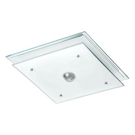 LUXERA 65115 - Stropní svítidlo IKAROS DIAMOND 3xE27/60W