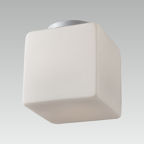 LUXERA 68022 - Stropní svítidlo CUBIX NET 1xE27/60W