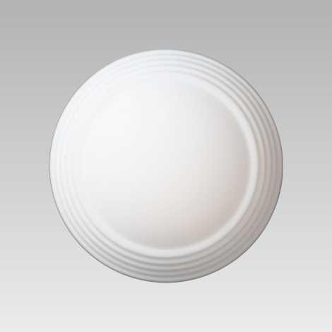 Luxera 68026 - Koupelnové stropní svítidlo ORPHEA 1xE27/75W/230V