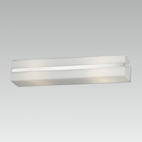 LUXERA 68027 - Nástěnné svítidlo SUREYA 2xE14/60W