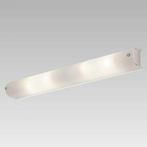 LUXERA 68029 - Nástěnné svítidlo CORPIA 4xE14/40W