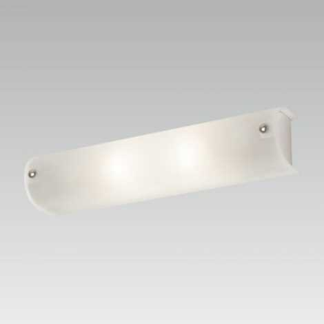 LUXERA 68030 - Nástěnné svítidlo CORPIA 2xE14/40W