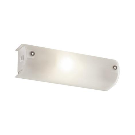 LUXERA 68031 - Nástěnné svítidlo CORPIA 1xE14/60W