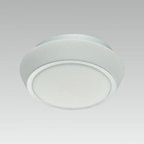 Luxera 68033 - Koupelnové stropní svítidlo MIMOSA 2xE27/40W/230V