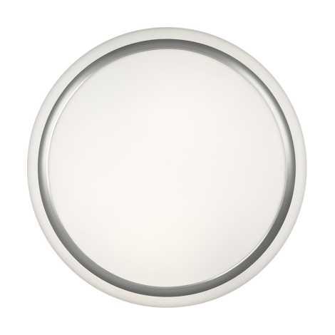 Luxera 68046 - Koupelnové stropní svítidlo LUNA 1xE27/60W/230V