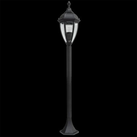 Luxera 70128 - Venkovní lampa CALIFORNIA 1xE27/100W/230V