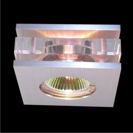 Luxera 71000 - Podhledové svítidlo ELEGANT 1xGU10/50W/230V