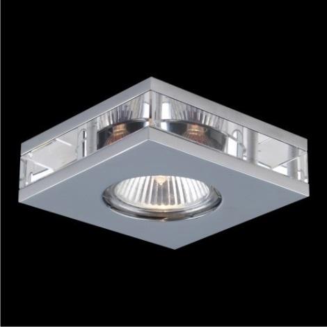 Luxera 71001 - Podhledové svítidlo ELEGANT 1xGU10/50W/230V